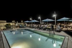 FL pool Punta gorda hotel