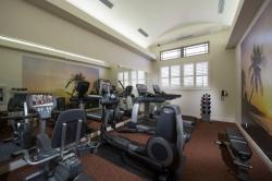 Workout gym florida hotels Punta gorda