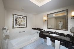 Florida Punta Gorda Hotel Bathroom