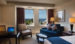 Suite in Punta Gorda hotel